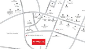 grange-1866-condo-singapore-location-map