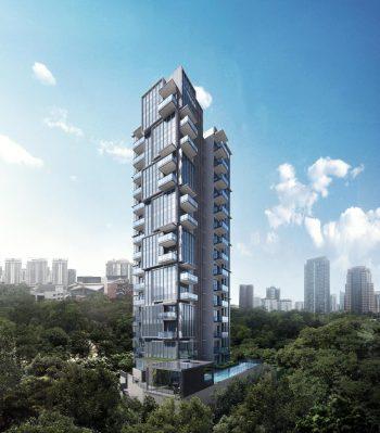 Grange-1866-condo-singapore-facade