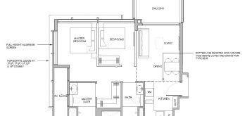Grange-1866-condo-singapore-floor-plan-2-bedroom-premium-b2