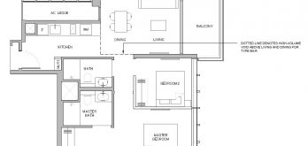 Grange-1866-condo-singapore-floor-plan-2-bedroom-premium-b4