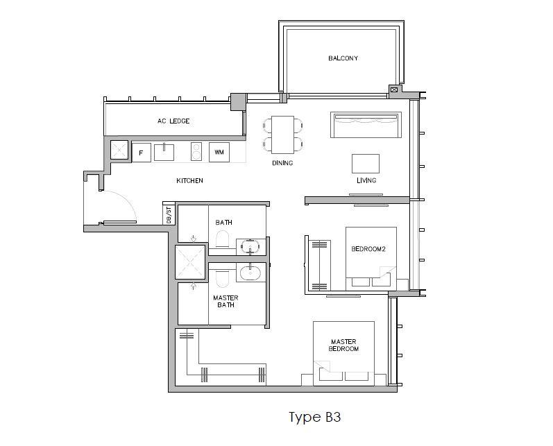 grange-1866-floor-plan-2-bedroom-premium-b3